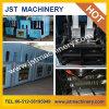 Machine carbonatée semi-automatique de soufflage de corps creux de boissons (JST-1500)