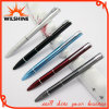 Twist Action Aluminium Hotel Ball Pen para Gravação de Logo (BP0158)