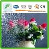 Vidro desobstruído do vidro de teste padrão de Chilin/rolo/vidro de vidro/manchado rolado para a decoração na qualidade superior