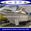 Bestyear Ufishing 760 Boat para Fishing