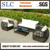 Mobilia esterna di alluminio comoda del rattan del giardino (SC-B8957-B)
