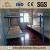 전쟁 피난민을%s 접히는 침대를 가진 접히는 콘테이너 집