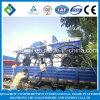 Pulvérisateur tracteur pour la prévention des épidémies