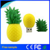 Azionamento squisito popolare molle dell'istantaneo del USB dell'ananas del PVC per la promozione