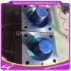 Пластичная прессформа впрыски для ведра с крышкой
