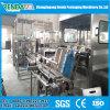 60bh 5gallon Monoblock Geräten-Füllmaschine (Ausspülen/Füllen/3 in 1) mit einer Kappe bedeckend