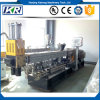 Máquinas de Extrusora de Reciclagem de Plástico / Plástico Filler Masterbatch Making Machine / Pet Box Bottle Recycling Plant for Sale