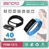 Отслежыватель деятельности при шагомер Wristband Bluetooth пригодности франтовской