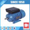 Motore di alluminio di monofase dell'alloggiamento di ml di vendita calda con il doppio condensatore