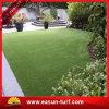 Ajardinar las esteras artificiales de la hierba del césped del surtidor sintetizado de China para el jardín