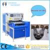2017 de Hete Verkopende 15kw Machine van het Lassen van het Embleem van de Schoenen van de Sport van de Hoge Frequentie die in China wordt gemaakt