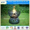 Tête en acier au carbone pour Fire-Pit hémisphérique