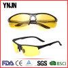 Tr90 Driving Cycling Outdoor Sport UV400 Lunettes de soleil de nuit de jour (YJ-F80064)