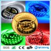 indicatore luminoso di striscia flessibile di 12V 5m 3528 RGB SMD 300LED impermeabile