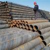 API 5L X42-X70 Psl1 Psl2 de Spiraalvormige Pijp van het Staal voor de Vloeibare Aardgasleidingen van de Olie