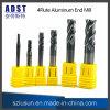 최신 판매 CNC 기계를 위한 알루미늄 끝 선반 절단 도구