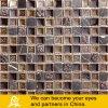 Керамическая мозаика с конструкцией искусствоа (E04)