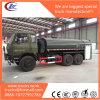 4*2 de Tankwagen van de Stookolie van het vervoer Met het Bijtanken van Systeem