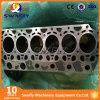 D6e Ec210b (voe21077566)のためのVolvoのシリンダブロックボディ