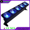 5PCS 15W RGB 3in1 LED Matrix-Blinder-Licht