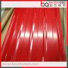 Лист толя для материала толя цвета Corrugated стального