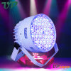 Indicatore luminoso della lavata del randello 120PCS 3W LED di musica