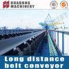 Het conventionele Systeem van de Transportband van de Riem voor Clinker van het Cement