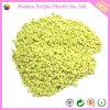 Masterbatch giallo per le resine del polipropilene