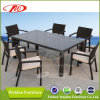Напольные Wicker таблица и стул (DH-6123)