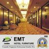 Панели стены общественной района гостиницы деревянные (EMT-F1201)