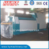 Machine hydraulique universelle de dépliement en acier et de roulement de plaque du rouleau W12S-25X3200 4