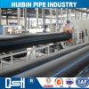 Dn20-1200 Plastic HDPE Pijp voor de Overdracht van het Water en van het Gas