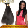 Tienda rápida de la extensión del pelo de Fadianxiu del pelo humano de la entrega el 100%