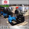 Bomba de Água do gasóleo agrícola Motor Diesel de alta pressão da bomba de irrigação