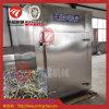 L'air chaud circulant de séchage pour la viande de la machine