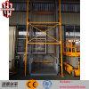 Levage vertical de cargaison de vente directe d'usine pour l'entrepôt