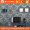 De mooie Decoratie Huis van het Achtergrond van het Behang