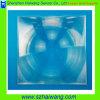 810 * 910mm focal de 700 mm Longitud de la lente de Fresnel (solar) de luz PMMA lente solar
