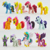 Prinzessin Pony Action Small Figures mit Cer