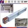 Kupfernes Isolierung Busway Sammelschienetrunking-Aluminiumsystem
