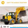 Sem652b chargeuse à roues dans la technologie Caterpillar