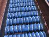 Bandförderer-gewundene Stahlrolle für Riemen-Reinigung