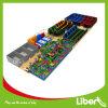 Крытый парк атракционов Trampolines Commercial с Soft Play Toys