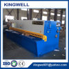 China Brand Metal Cutting Machine (QC12Y-4X4000)
