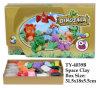 Het grappige Magische RuimteStuk speelgoed van de Nieuwigheid van de Klei