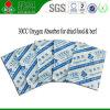 Amortiguador del oxígeno de Deoxidizer 30cc del almacenaje del alimento para el control de Mositure