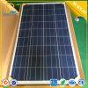 250W un panneau solaire polycristallin de cellules de pente