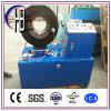 1/4  zu anerkannter hydraulischer Schlauch-quetschverbindenmaschine des Cer-4  Dx102 mit großer Geschwindigkeit