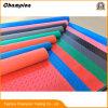Chão de Antiderrapagem PVC para oficina; Anti fadiga resistentes à água impermeável Anti Slip Garagem Antiderrapante em vinil de plástico de PVC piso de rolos da Porta de Entrada