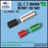2.54mm Pitch Mini Jumper Multi Color Type Connector